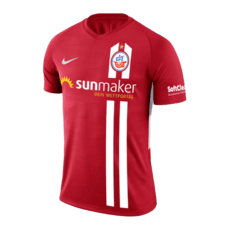 Nike FC Hansa Rostock Trikot 2019/2020 3rd