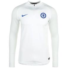 Nike FC Chelsea Trainingsshirt Dry Strike Drill weiß/blau