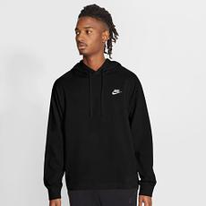 Nike Hoodie Sportswear Club Schwarz