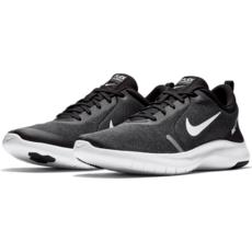 Nike Herren Sneaker Experience Schwarz