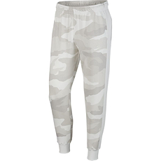 Nike Jogginghose CAMO JOGGER Weiß
