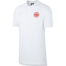 Nike Eintracht Frankfurt Poloshirt Modern Weiß