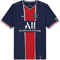 Nike Paris Saint-Germain Trikot 2020/2021 Heim