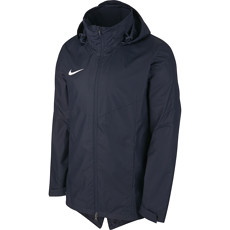 Nike Regenjacke Academy 18 Blau