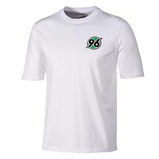 Jako Hannover 96 T-Shirt Team weiß