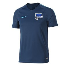 Nike Hertha BSC T-Shirt Training Match