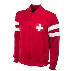 Copa Schweiz 1960's Retro Jacket