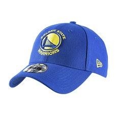 New Era Golden State Warriors Cap The League blau