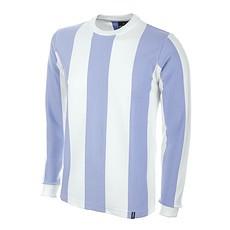 Copa Argentinien Retro Trikot 1970 Langarm