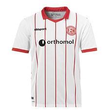 uhlsport Fortuna Düsseldorf Trikot 2017/2018 Heim