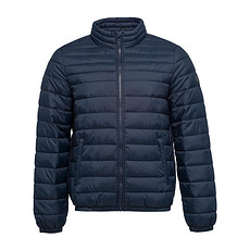 Lotto Winterjacke Jonah IV Bomber navy