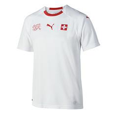 Puma Schweiz Trikot Auswärts WM 2018