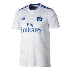 Adidas Hamburger SV Heim Trikot 2018/2019 KITTEL