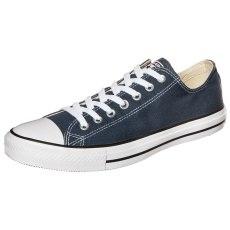 CONVERSE Sneaker Chuck Taylor All Star OX blau