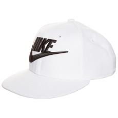 Nike Cap Futura True weiß/schwarz