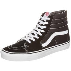 Vans Sneaker Sk8-Hi schwarz/weiß