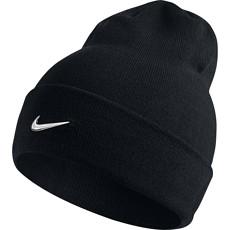 Nike Beanie Swoosh Schwarz