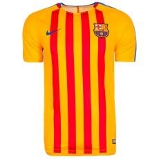 Nike FC Barcelona Trainingsshirt Team