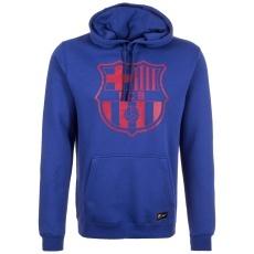 Nike FC Barcelona Hoodie Big Logo