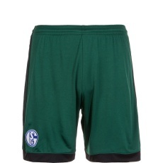 adidas FC Schalke 04 Herren Away Short Hose S04 S, 9,10 ?