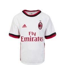 Adidas AC Mailand Trikot 2017/2018 Kinder Auswärts
