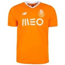 New Balance FC Porto Trikot 2017/2018 Auswärts