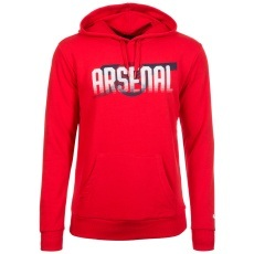 Puma FC Arsenal Hoodie CANNON 2018
