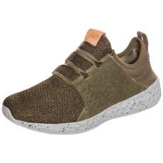New Balance Sneaker Fresh Foam Cruz dunkelgrün