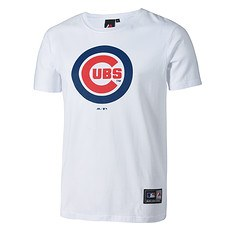 Majestic Athletic Chicago Cubs T-Shirt PRISM weiß