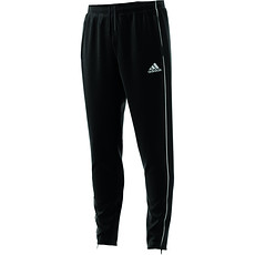 Adidas Trainingshose Core 18 Schwarz