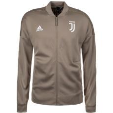 Adidas Juventus Turin Freizeitjacke Beige