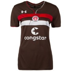 Under Armour FC St. Pauli Trikot 2018/2019 Damen Heim