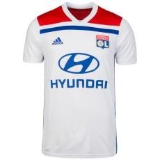 Adidas Olympique Lyon Trikot 2018/2019 Heim