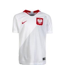 Nike Polen Trikot WM 2018 Kinder Heim