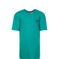 Adidas Deutschland T-Shirt DFB Street Graphic Kinder grün