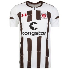 Under Armour FC St. Pauli Trikot 2018/2019 Auswärts