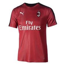Puma AC Mailand Trainingsshirt Heim
