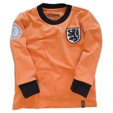 Copa Niederlande My First Football Shirt