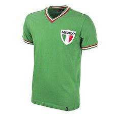 Copa Mexiko Pelé 1980's short sleeve