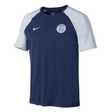 Nike Paris Saint-Germain T-Shirt Match Blau