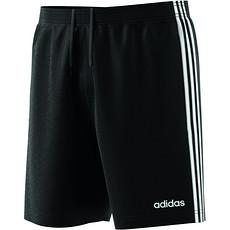 Adidas Shorts Core 3S schwarz/weiß