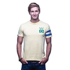 Copa T-Shirt Brasil Capitao