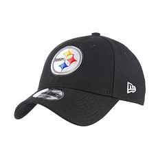 New Era Pittsburgh Steelers Cap The League schwarz