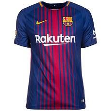 Nike FC Barcelona Heim Trikot 2017/2018 SUAREZ