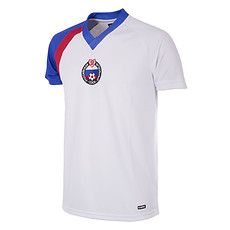 Copa Russland 1993 Short Sleeve Retro Shirt