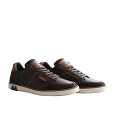 NoGRZ Sneaker B. Fuller dunkelbraun