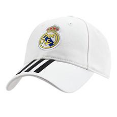 Adidas Real Madrid 3S Cap