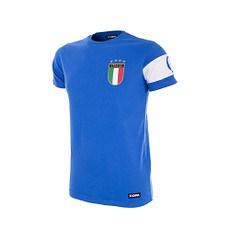 Copa Italien Capitano T-Shirt Kinder blau