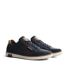 NoGRZ Sneaker B.Fuller blau