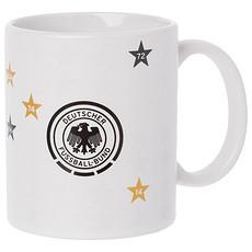 DFB Becher Erfolge weiß